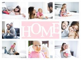 Collage familia 1 home efecto marco con 8 fotos thumb