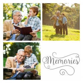 Collage recuerdos 1 con 3 fotos thumb