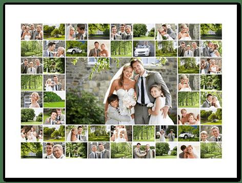 collage 50 fotos top
