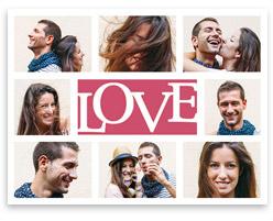 collage amor transicion