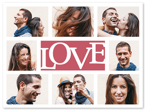 Collage De Amor Ahora Con Mas De 250 Plantillas Gratis