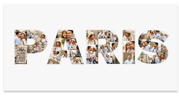collage fotos en letras distribuidor 3