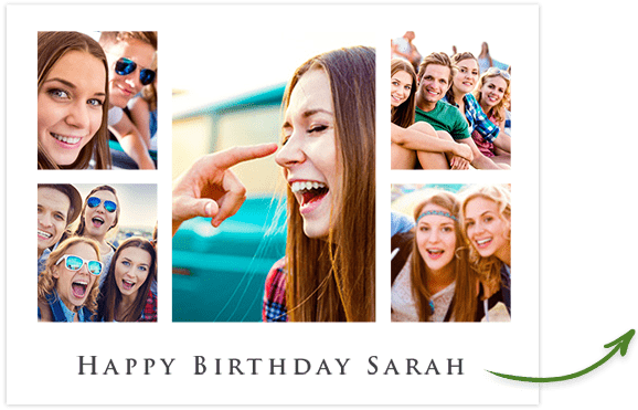 collage motivo cumpleaños encabezado fce 3