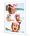 collage pequeño metacrilato motivo niño