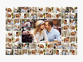 collage slider muchas fotos distribuidor