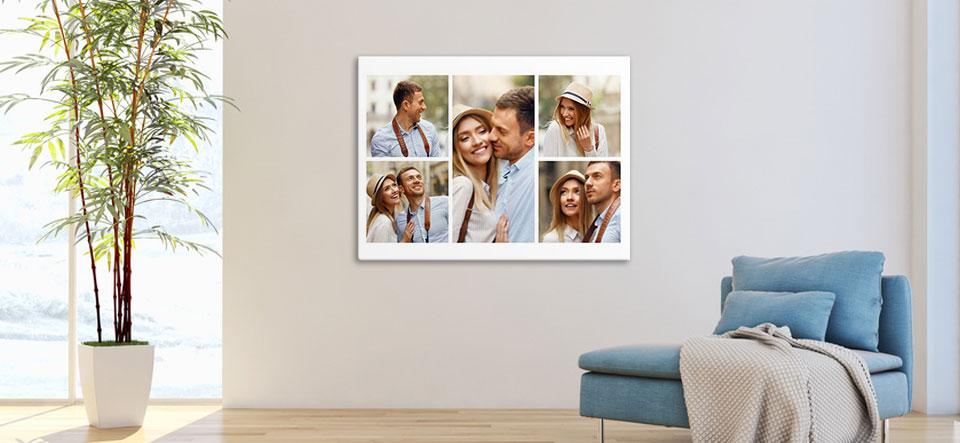foto collage espacio vital
