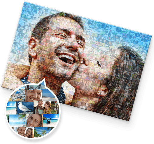 idea mosaico fce