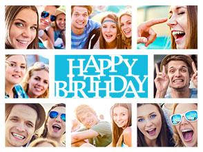 plantilla collage cumpleaños 1